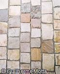 Piso de pedra são-tomé
