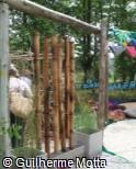 (OT.VA2) Sino grande de bambu