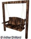 (BL.MA8) Balanço madeira tipo 1